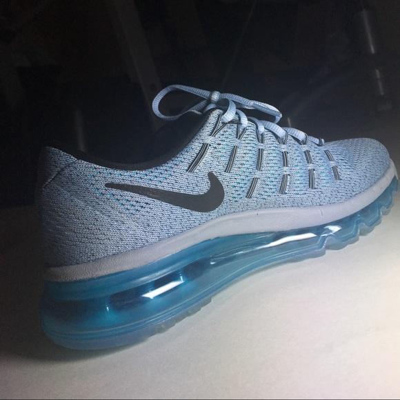 Nike Shoes | Nike Air Max Run Easy